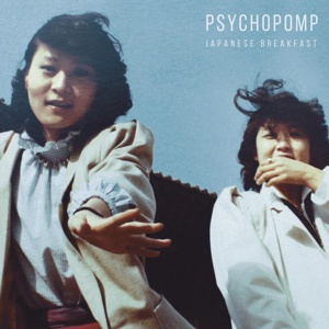 Cover JAPANESE BREAKFAST, psychopomp