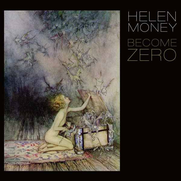 HELEN MONEY, become zero cover