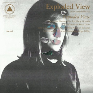 EXPLODED VIEW, s/t cover