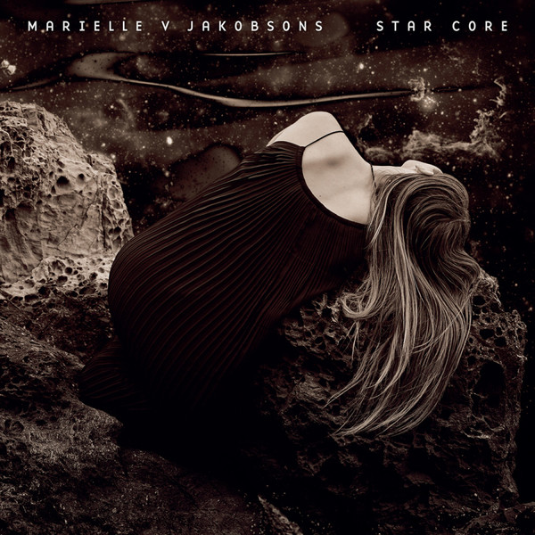 Cover MARIELLE V JAKOBSONS, star core