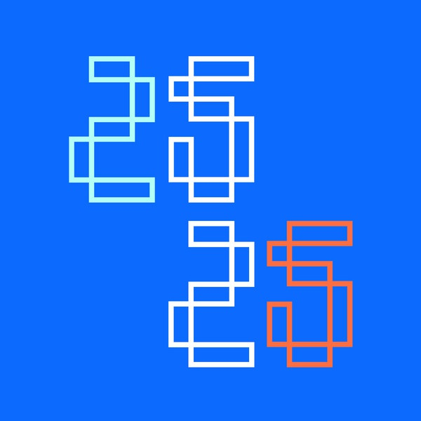 Cover FACTORY FLOOR, 25 25