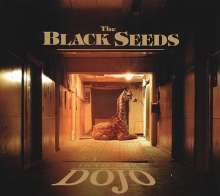 Cover BLACK SEEDS, into the dojo