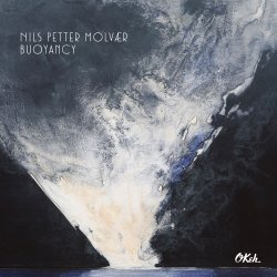 Cover NILS PETTER MOLVAER, buoyancy