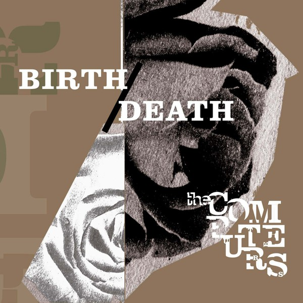 Cover COMPUTERS, birth/death