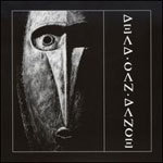 Cover DEAD CAN DANCE, s/t