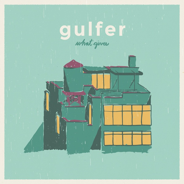 GULFER, what gives cover