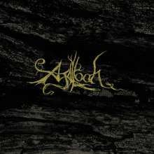 Cover AGALLOCH, pale folklore