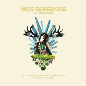 Cover MOS GENERATOR, the firmament