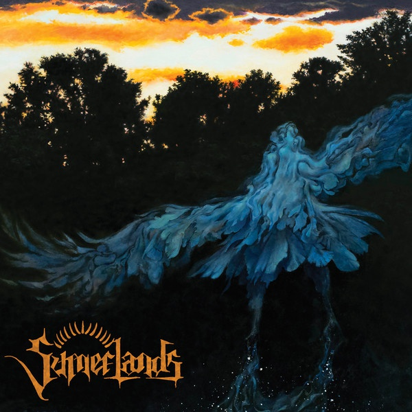 SUMERLANDS, s/t cover