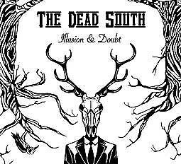 DEAD SOUTH, illusion & doubt cover