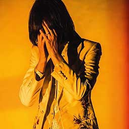 Cover PRIMAL SCREAM, 100% or nothing