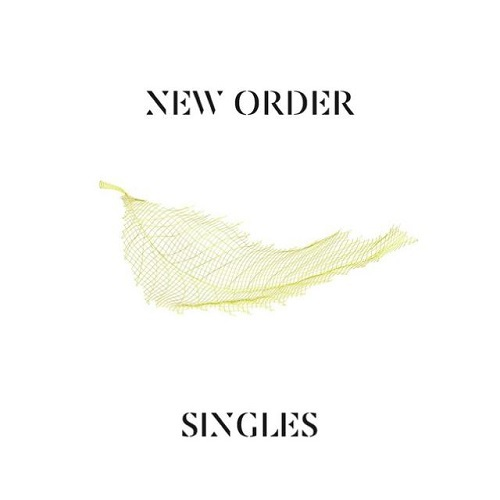 Cover NEW ORDER, singles