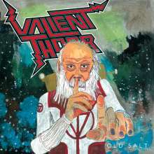 Cover VALIENT THORR, old salt