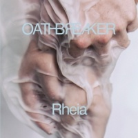 OATHBREAKER, rheia cover