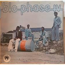 Cover BLO, phase 4