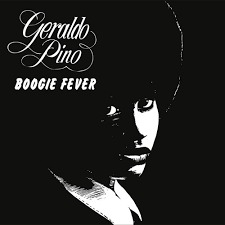 GERALDO PINO, boogie fever cover