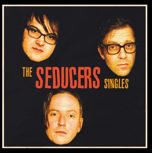 SEDUCERS, singles cover