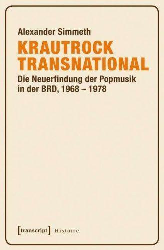 ALEXANDER SIMMETH, krautrock transnational cover