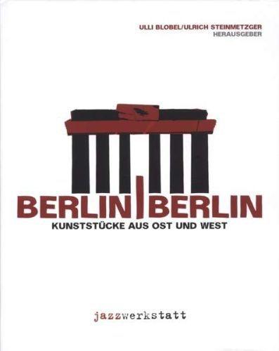 JUDITH KUCKART, berlin/berlin cover