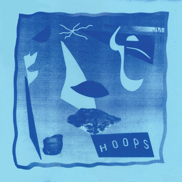HOOPS, ep cover