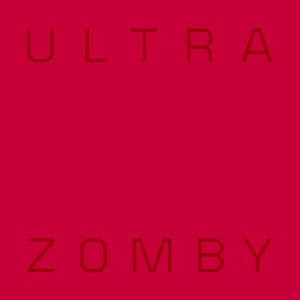 Cover ZOMBY, ultra