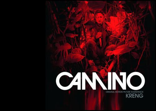 Cover O.S.T. (KRENG), camino