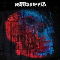 Cover WORSHIPPER, shadow hymns