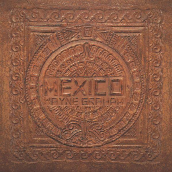 WAYNE GRAHAM, mexico cover