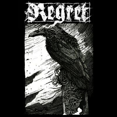 Cover REGRET, s/t