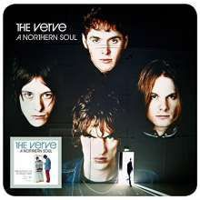 Cover VERVE, a northern soul