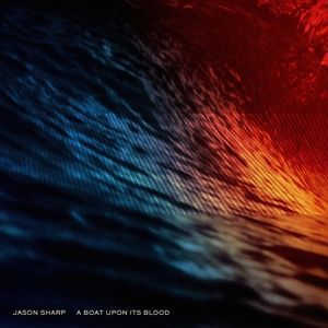 JASON SHARP, a boat upon its blood cover