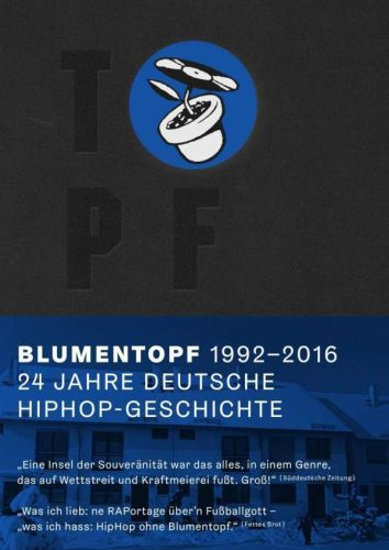 BLUMENTOPF, blumentopf cover