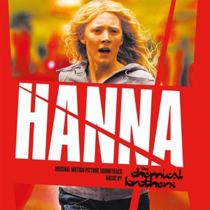 Cover O.S.T., hanna (chemical brothers)
