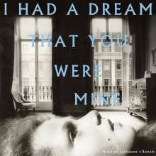Cover HAMILTON LEITHAUSER + ROSTAM, i had a dream that you were mine