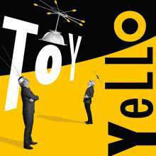 Cover YELLO, toy
