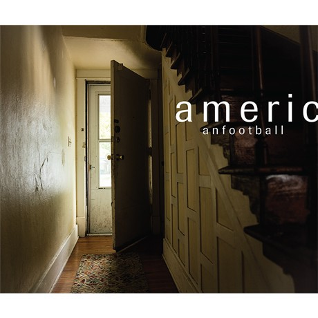 Cover AMERICAN FOOTBALL, s/t (2)