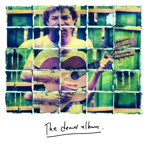DEAN WEEN GROUP, the deaner album cover