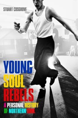 STUART COSGROVE, young soul rebels cover