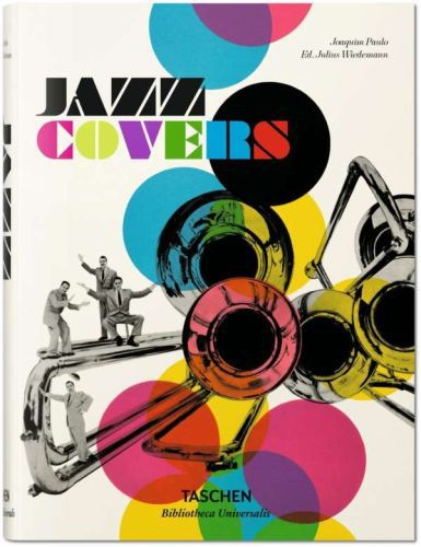Cover JOAQUIM PAULO, jazz covers
