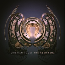 Cover CRISTIAN VOGEL, the assistenz
