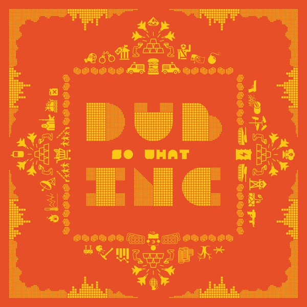 DUB INC., so what cover