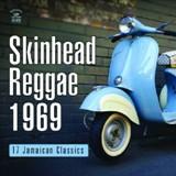V/A, skinhead reggae 1969 cover
