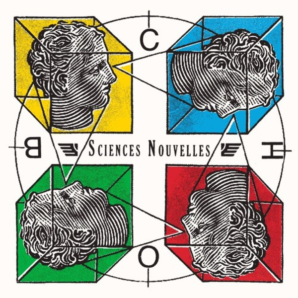 DUCHESS SAYS, sciences nouvelles cover