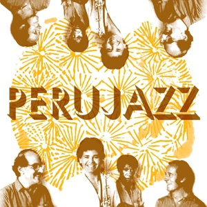 Cover PERUJAZZ, s/t