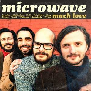 Cover MICROWAVE, much love