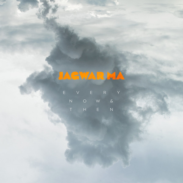Cover JAGWAR MA, every now & then