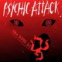Cover RUTS DC, psychic attack