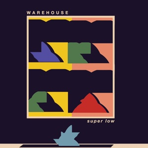 Cover WAREHOUSE, super low
