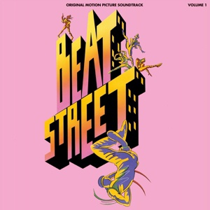Cover O.S.T., beat street