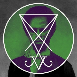 Cover ZEAL & ARDOR, devil is fine